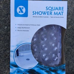 Other - Square Shower Mat
